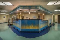 ICU Nurse Station