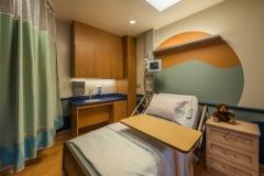 Patient Room Detail
