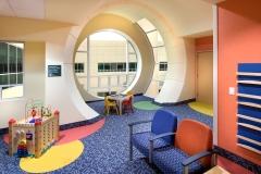 Pediatrics Waiting