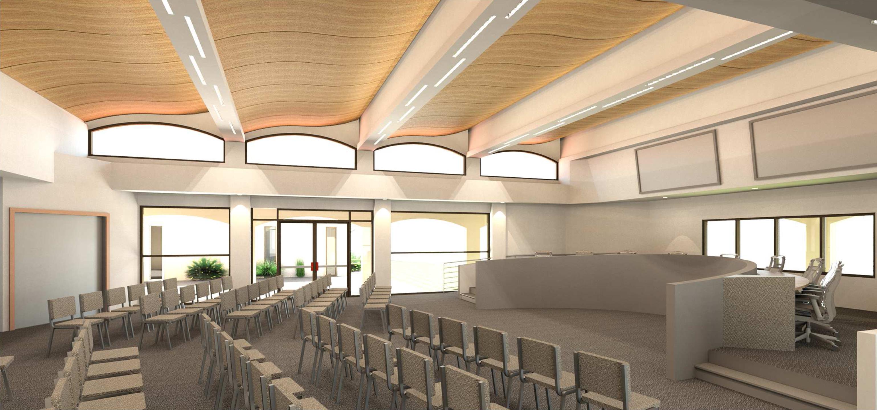 Board Room/Meeting Room