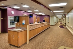 Women's Center Nurse Station