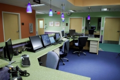 Nurse Station inside view