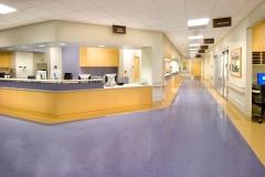 Emergency Nurses Station
