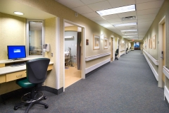 Med Surg Hallway