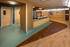 Med Surg Nurse Station