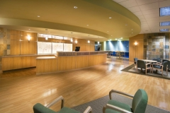Wellness Main Lobby