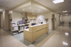 Urgent Care Nurses Station
