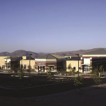 Saint Mary's Galena Outpatient Center Reno, Nevada
