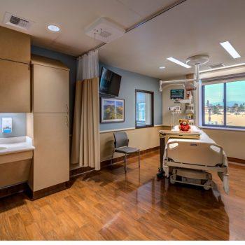 Grossman Burn Center at Memorial Hospital – Bakersfield, CA