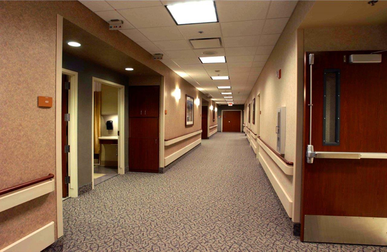 Med Surg Corridor