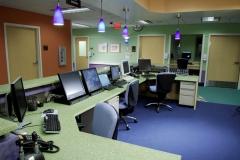 Nurse Station inside view
