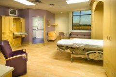 LDRP Patient Room