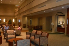 Main Lobby Waiting