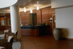 Main Lobby Rotunda