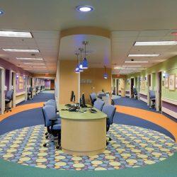 Mercy Gilbert Medical Center Pediatric Unit – Gilbert, AZ