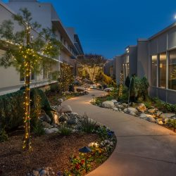 Bakersfield Memorial Hospital Pediatric Unit – Bakersfield, CA