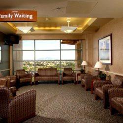 Chandler Regional Hospital Third & Fourth Floors – Chandler, AZ