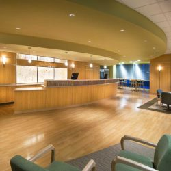 Saint Mary's Professional Office Building — Center for Health and Fitness – Reno, NV