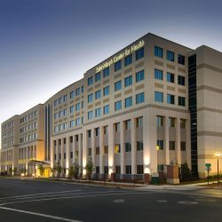 Saint Mary's Professional Office Building — Imaging Center – Reno, NV