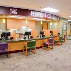 Vista Community Clinic —  Women's Center Expansion, Vista, CA
