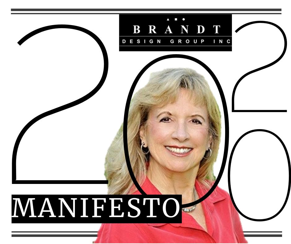featured image Deborah Brandt of Brandt Design Group